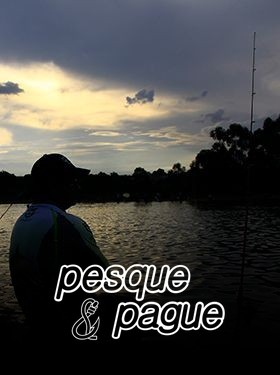 PESQUE E PAGUE